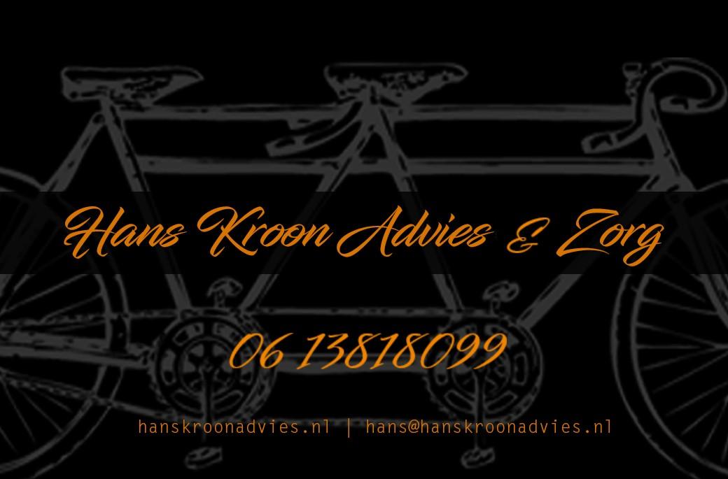 Hans Kroon Advies & Zorg